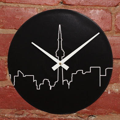 City Skyline<br>Original Design<br>12