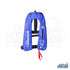 WATERSNAKE DELUXE AUTO/MANUAL INFLATABLE PFD LEVEL 150