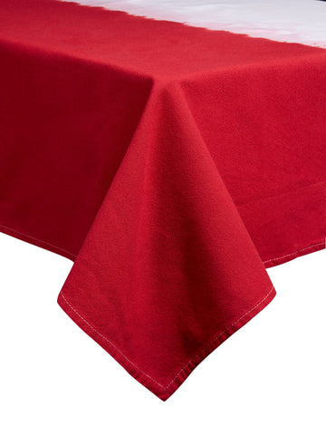 Dip Dye Tablecloth - Tabletop - Nine Space