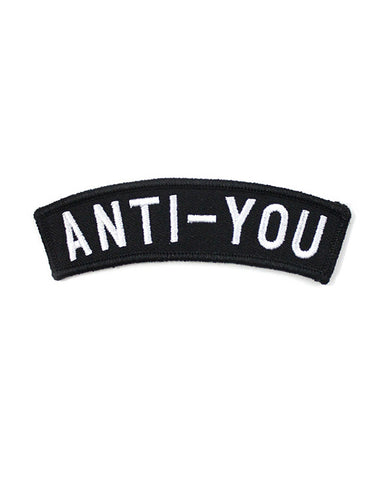 Anti-You Patch