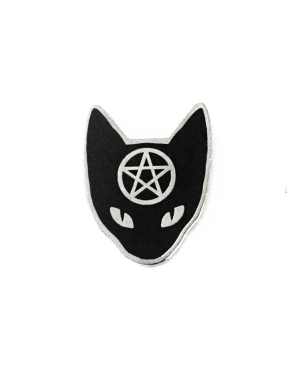 Cat Coven Pin-Cat Coven-Strange Ways