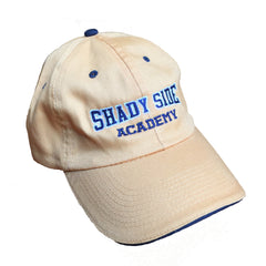 Shady Side Academy Baseball Cap