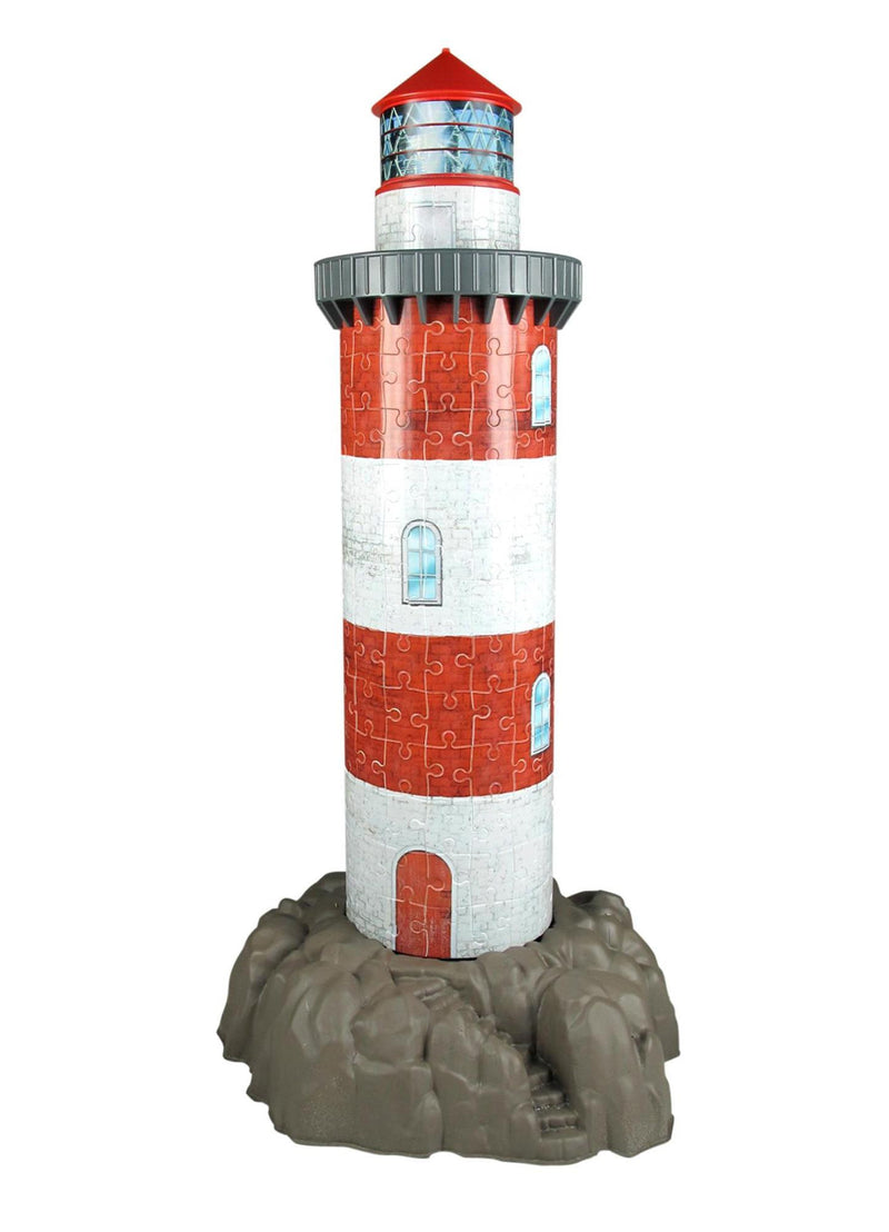 3D Lighthouse Puzzle (Ravensburger)
