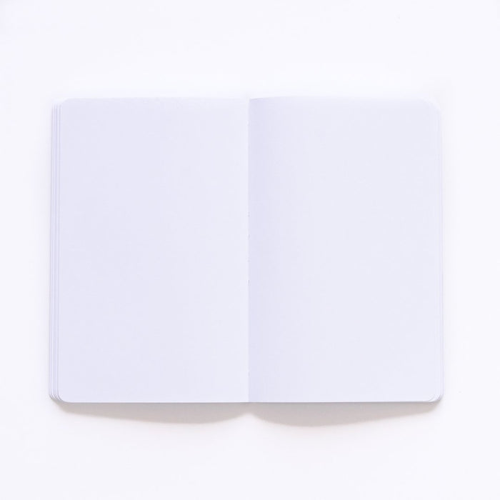 Y'All Gonna Layflat Softcover Notebook