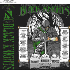 PLATOON SHIRTS (digital) ALPHA 1st 19th BLACK KNIGHTS NOV 2015