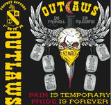 Platoon Shirts FOX 1st 79th OUTLAWS SEPT 2015