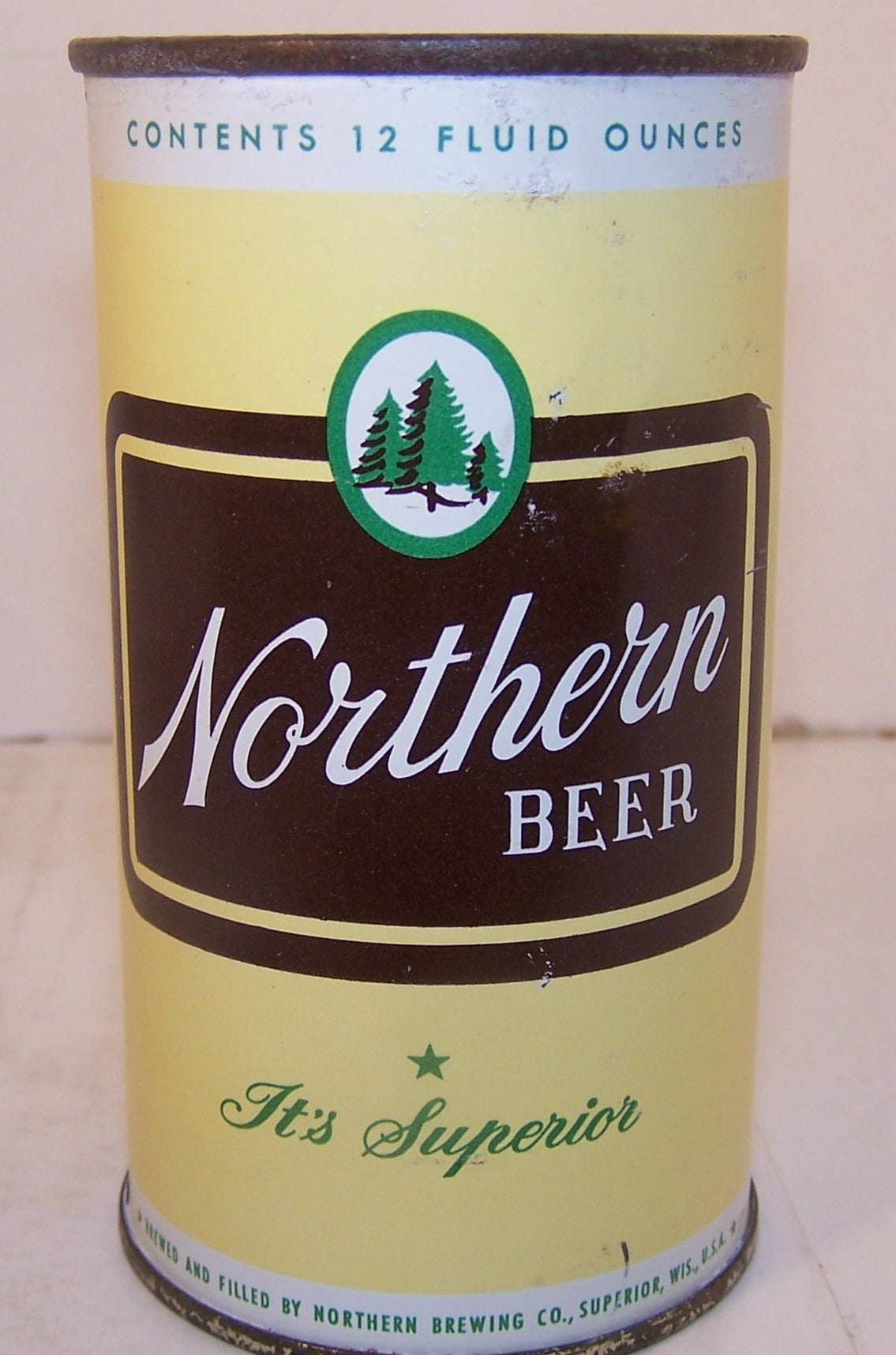 Northern Beer, USBC 103-34 Grade 1-