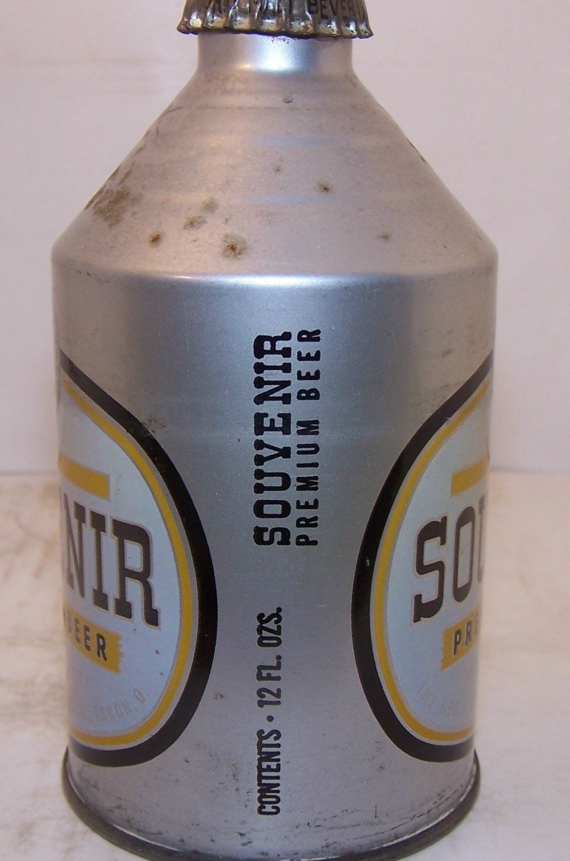 Souvenir Premium Beer non irtp, USBC 199-4, Grade 1/1- Sold on 7/11/15