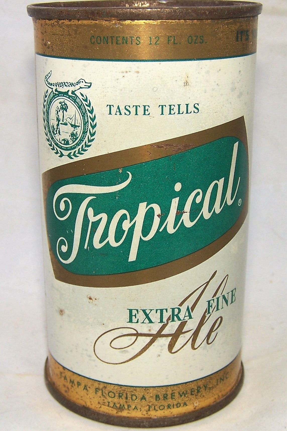 Tropical Ale Grade 2+