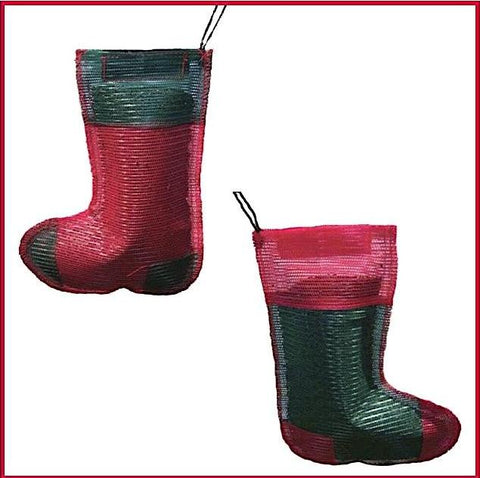 Holiday Thistle Sock Set