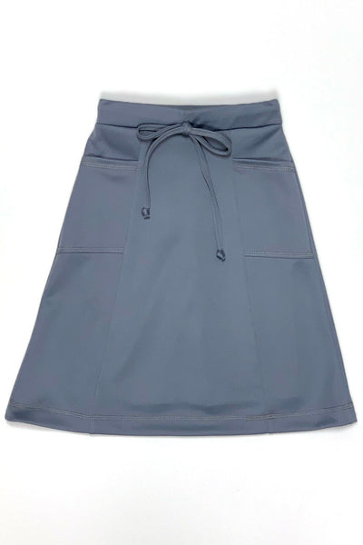 Girls Athletic Skirt