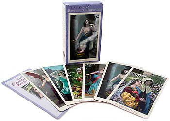 The Victorian Romantic Tarot, Russian version - Baba Store - 2