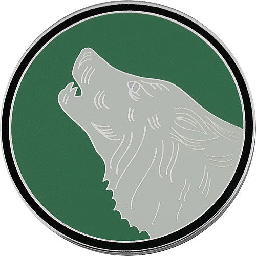 104th Training Division (Leader Training) Combat Service Identification Badge