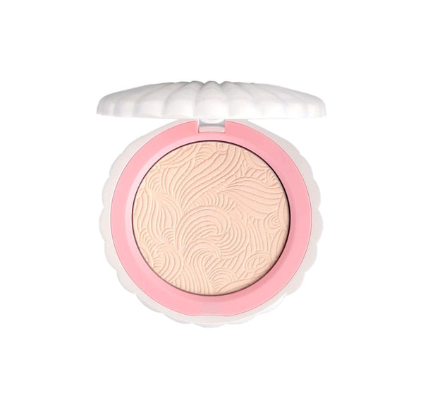 Pearl Shimmer Compact