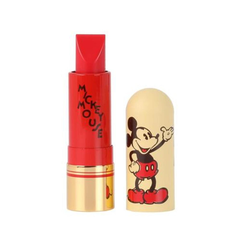 Mickey Mouse Lipsticks and Mirror Set