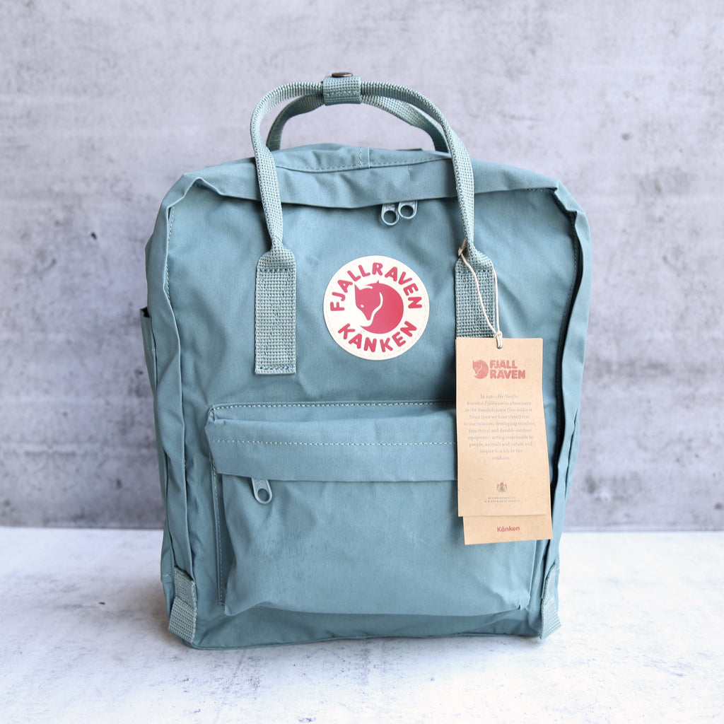 fjallraven - kanken classic backpack - more colors