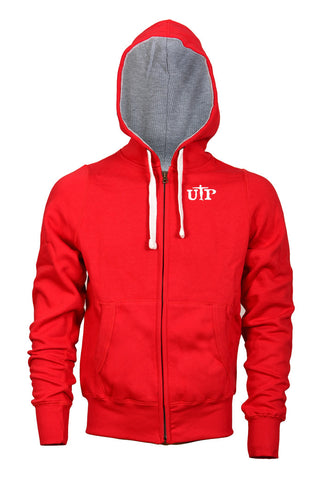 Chunky Zipped Unisex Hoodies