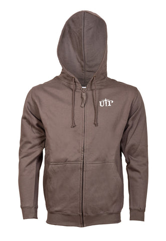 Zipped Mens Hoodies