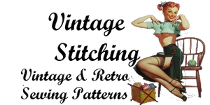 VintageStitching - Vintage Sewing Patterns