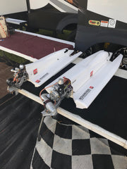 Hydro and Tunnel Hull RC Boats