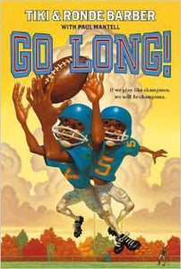 Go Long! (Barber Game Time Books)