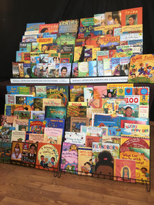 Ashay's Spanish Bi-Lingual Children's K-6 Collection 121 Books $1442.70 with 10% Discount!