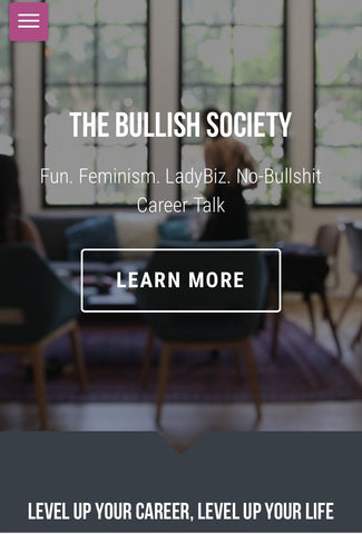 The Bullish Society Monthly Membership