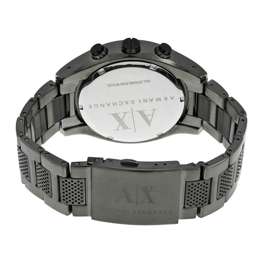 Armani Exchange AX1606 Watch NZ - NZWatchStore