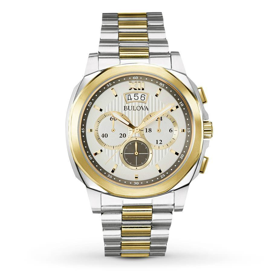 Bulova 98B232 Watch NZ - NZWatchStore