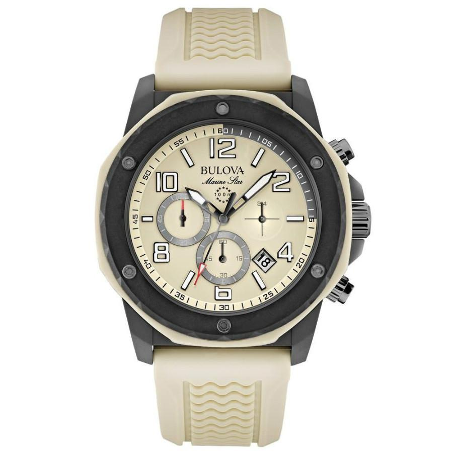 Bulova 98B201 Watch NZ - NZWatchStore