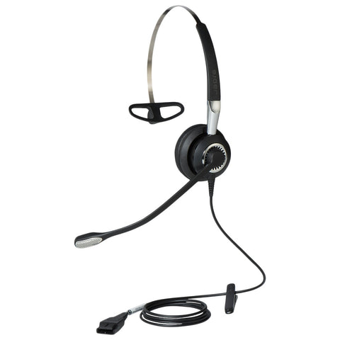Jabra Biz 2400 II mono NC Headset & Smart Cable