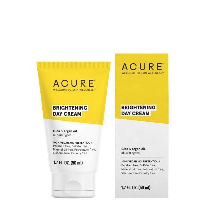 ACURE Brightening Day Cream - Natural Supply Co