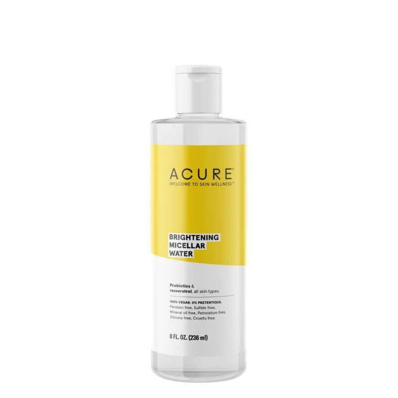 ACURE Brightening Micellar Water - Natural Supply Co