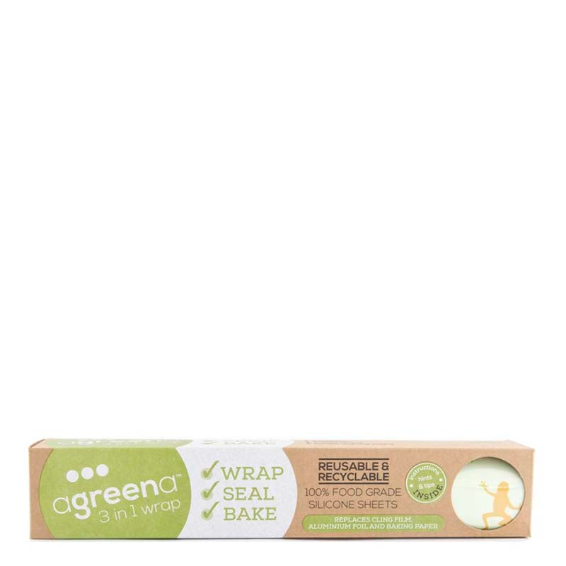 Agreena 3-in-1 Wrap Pack - Natural Supply Co