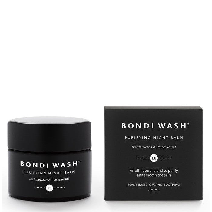 Bondi Wash Purifying Night Balm - Natural Supply Co