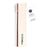 Ever Eco On the Go Rose Gold Straw Kit - Natural Supply Co