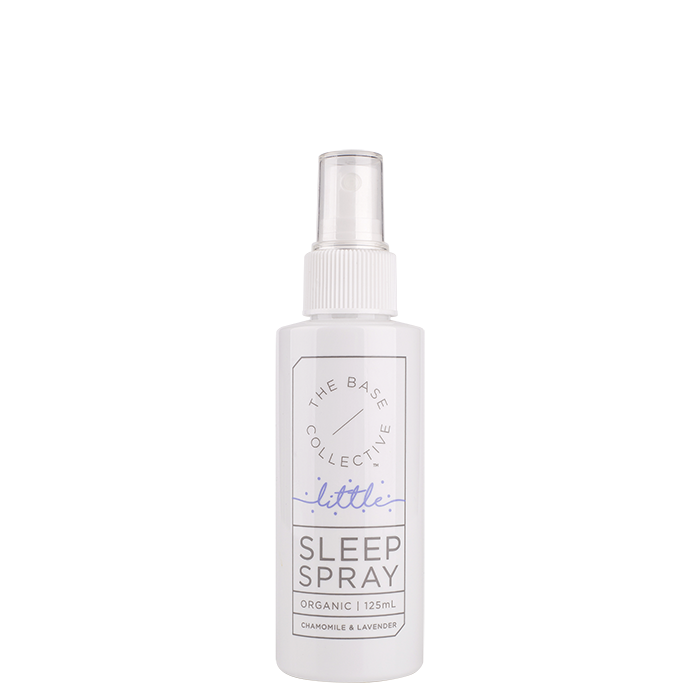 The Base Collective Little Sleep Spray at Natural Supply Co