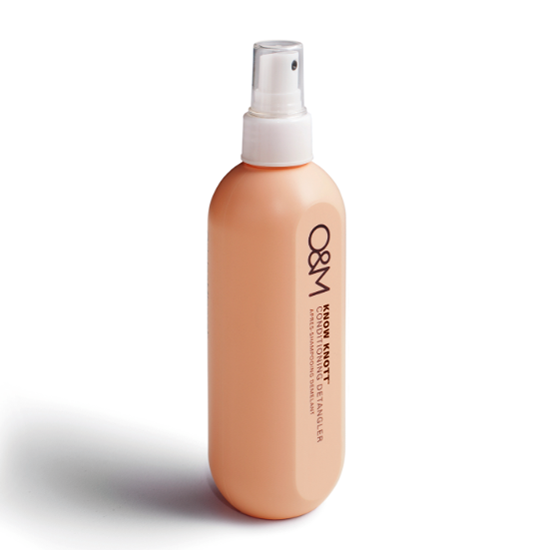 O&M Know Knott Conditioning Detangler - 250ml at Natural Supply Co