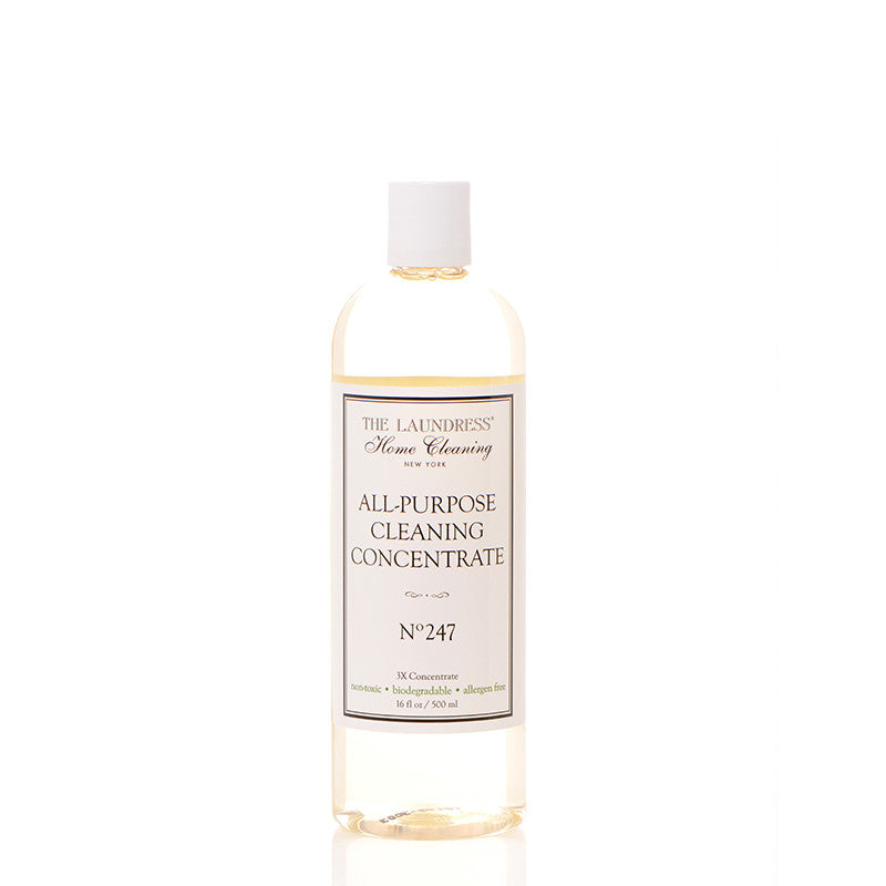 The Laundress All Purpose Cleaning Concentrate online at Natural Supply Co
