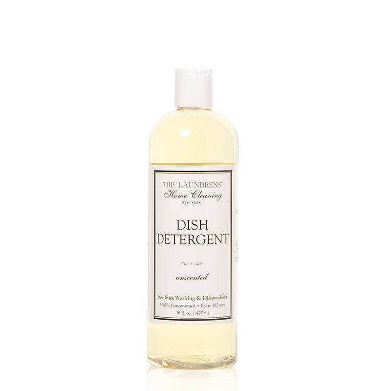 The Laundress Dish Detergent online at Natural Supply Co
