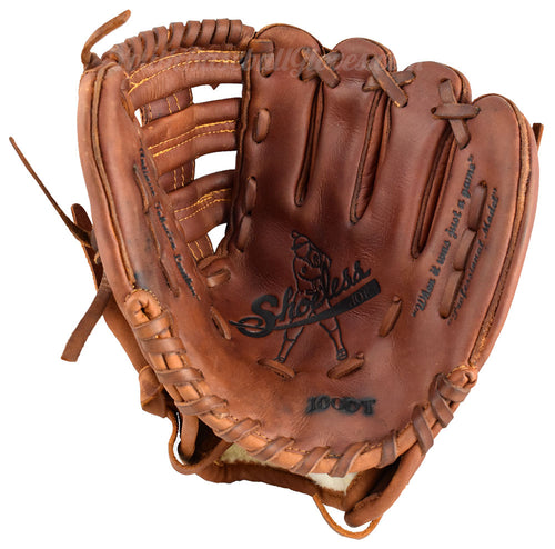 10-Inch Adult Sized Training Baseball Glove