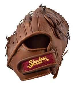 wrist view 11.25-Inch Closed Web Fastpitch Softball Glove