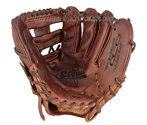 Palm view 11 1/2-Inch I-Web baseball glove