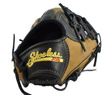 Wrist view 11 1/2-Inch I-Web Pro Select Shoeless Joe Gloves