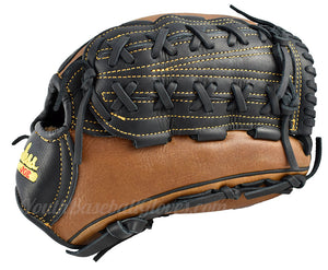 Webbing on 12-Inch V Lace Pro Select glove