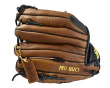 back view for the 11.5-Inch Modified Trap Pro Select by Shoeless Joe Gloves