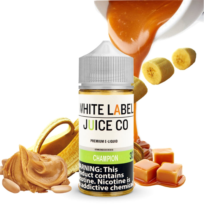 peanut butter e-juice