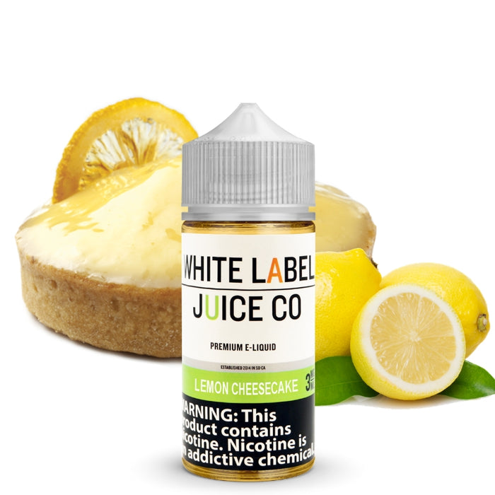 lemon cheesecake e-juice