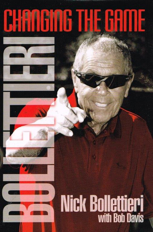 Nick Bollettieri - Changing the Game