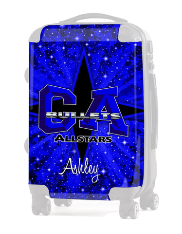 Luggage INSERT Replacement Design-2 California All Stars